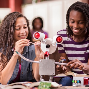 Standards-based Instruction through STEM